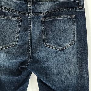 J Crew Toothpick Jeans